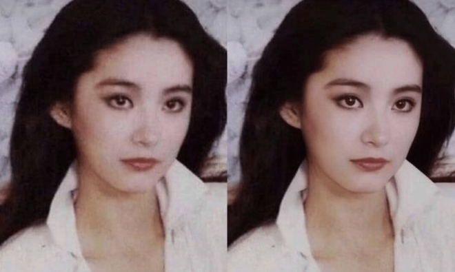 Kỳ diệu: trí tuệ nhân tạo giúp hồi sinh ảnh của những ngôi sao điện ảnh Hồng Kông thập niên 90 - Ảnh 1.