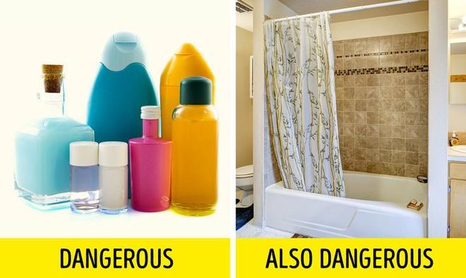8 vật dụng độc hại nên dừng sử dụng: Đáng tiếc nhiều người vẫn chưa biết tác hại nguy hiểm - Ảnh 7.