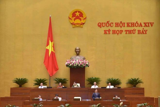 Bộ trưởng Nguyễn Văn Thể: Tổng thầu Trung Quốc của đường sắt Cát Linh thiếu kinh nghiệm vận hành - Ảnh 2.