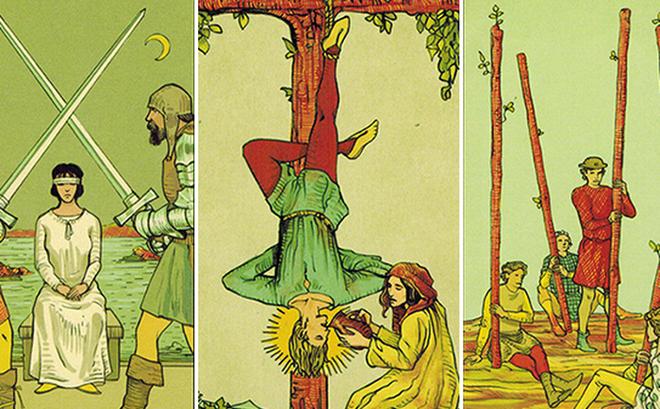 Rút một lá bài Tarot, bạn sẽ biết mình cần làm gì để vượt qua mọi khó khăn trong tháng 6 này