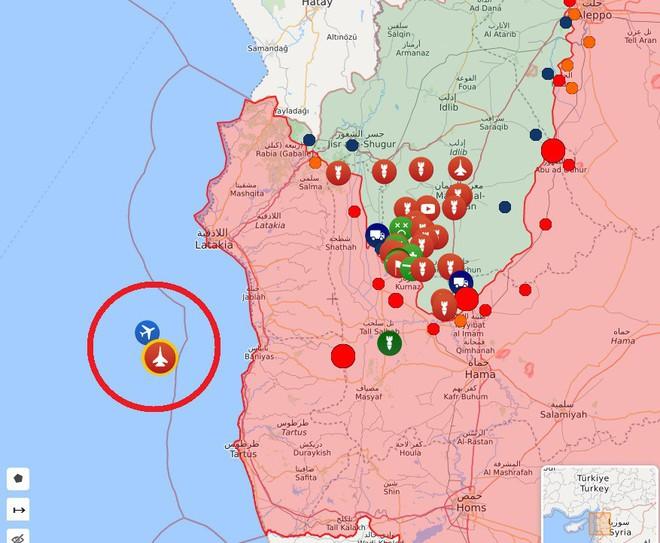 Bí ẩn trong kho vũ khí khủng QĐ Syria vừa tóm được - Su-35 Nga truy sát máy bay P-8 Mỹ - Ảnh 8.
