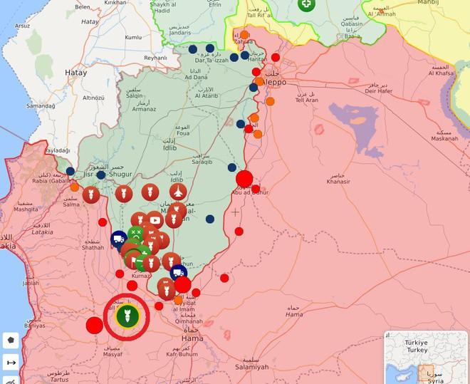 Bí ẩn trong kho vũ khí khủng QĐ Syria vừa tóm được - Su-35 Nga truy sát máy bay P-8 Mỹ - Ảnh 7.