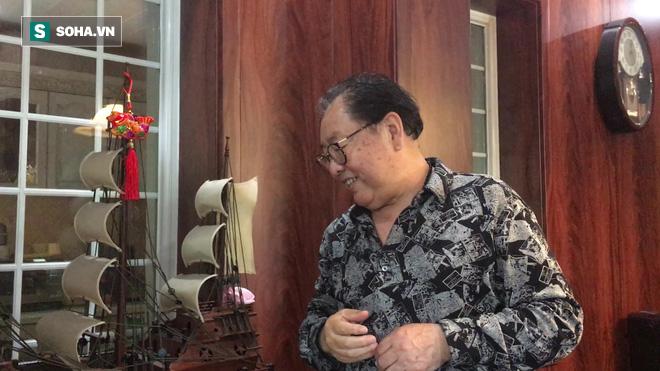 ĐỘC QUYỀN: Hé lộ nơi ở sang trọng và kỷ vật gắn liền với Việt Nam mà Trư Bát Giới giữ như báu vật - Ảnh 9.