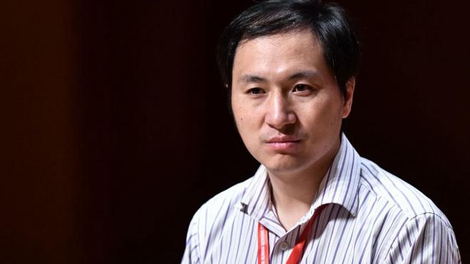 2 em bé chỉnh sửa gene từng gây tranh cãi dữ dội tại Trung Quốc đang có nguy cơ chết sớm - Ảnh 2.