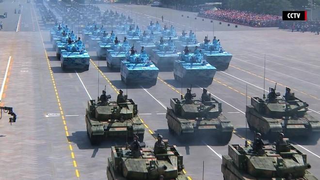 Cả thế giới bị đánh lừa: Mỹ đang hăm hở chuẩn bị chiến tranh nhưng... không phải với Iran? - Ảnh 2.