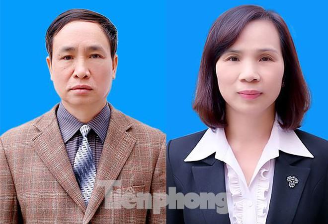 Kỷ lục một thí sinh ở Hà Giang được nâng 29,95 điểm - Ảnh 1.