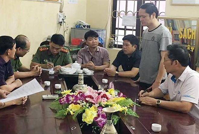 Kỷ lục một thí sinh ở Hà Giang được nâng 29,95 điểm - Ảnh 3.