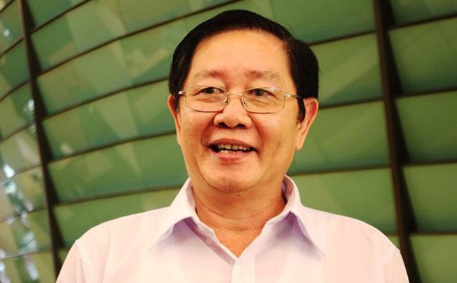 """Bộ trưởng Nội vụ nói về việc điều chuyển ông Đoàn Ngọc Hải: """"Cán bộ phải chấp hành quyết định của tổ chức"""""""