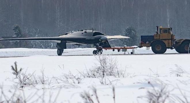 Hé lộ những thiết bị quân sự tối tân được Nga mang đến Army-2019 - Ảnh 1.