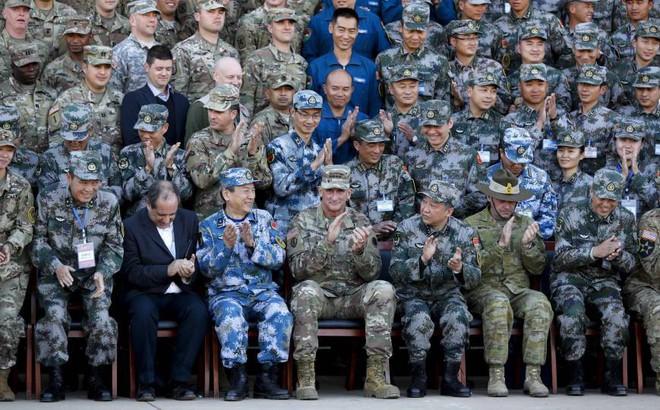 Đối đầu quân sự Trung-Mỹ: Một bên chủ quan, bên kia đã thảo sẵn kịch bản xấu nhất?