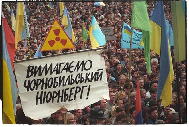 Những bức ảnh hơn vạn lời nói cho thấy mức độ khủng khiếp của thảm họa hạt nhân Chernobyl: Vùng đất chết chóc bao giờ mới hồi sinh? - Ảnh 16.