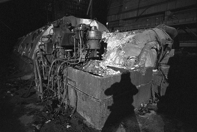 Những bức ảnh hơn vạn lời nói cho thấy mức độ khủng khiếp của thảm họa hạt nhân Chernobyl: Vùng đất chết chóc bao giờ mới hồi sinh? - Ảnh 22.