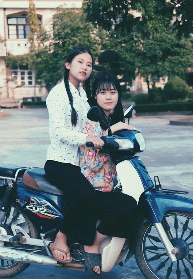 Thầy giáo ở Quảng Ninh chụp kỷ yếu cho học sinh theo phong cách những năm 90 - Ảnh 7.