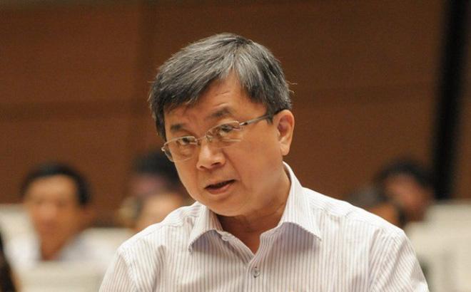ĐB Trương Trọng Nghĩa: Nhiều chuyên gia bức xúc về thông tin chỉ có nhà đầu tư Trung Quốc quan tâm cao tốc Bắc-Nam