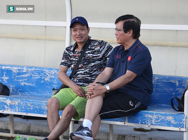Cựu danh thủ Hồng Sơn tin thầy Park sẽ giăng bẫy Curacao - Ảnh 2.