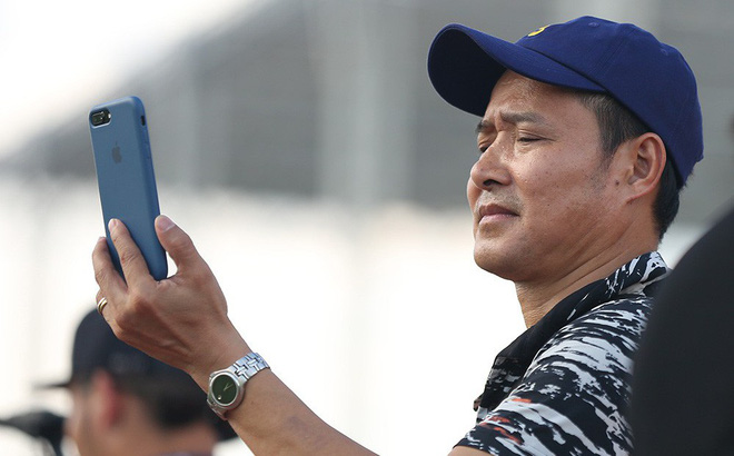 Cựu danh thủ Hồng Sơn tin thầy Park sẽ giăng bẫy Curacao