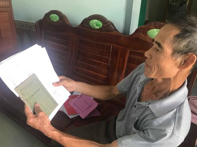 Cựu binh cầu cứu vì mảnh đạn còn trong người nhưng bị cắt chế độ thương binh, truy thu tiền 9 năm - Ảnh 7.