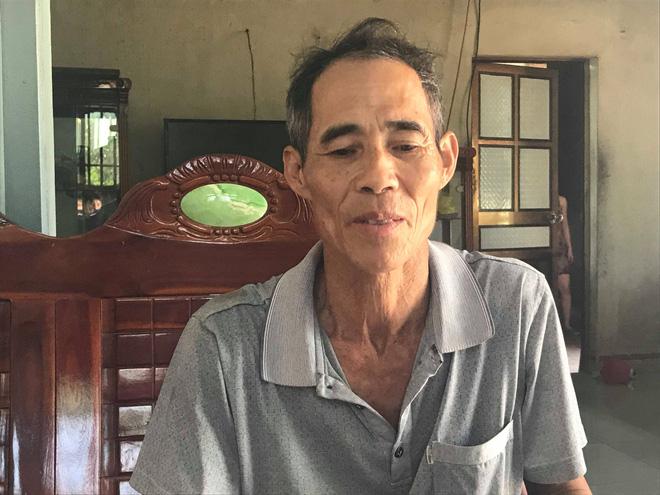 Cựu binh cầu cứu vì mảnh đạn còn trong người nhưng bị cắt chế độ thương binh, truy thu tiền 9 năm - Ảnh 1.