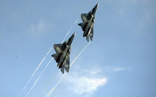Phi công thử nghiệm Nga bày tỏ về tiêm kích tàng hình Su-57: Những lời thật lòng
