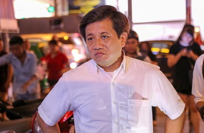 Ông Dương Trung Quốc: Nếu theo bình thường, ông Đoàn Ngọc Hải không phục tùng tổ chức - Ảnh 2.