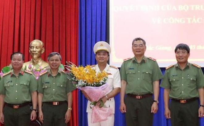 Triển khai quyết định nhân sự của Bộ Công an, Bộ Quốc phòng