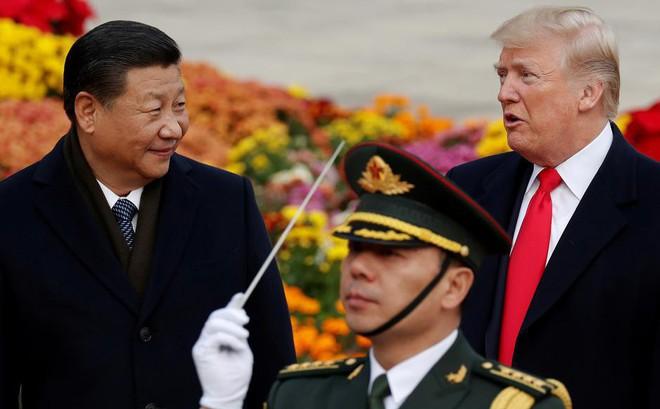 Sự trỗi dậy của Bắc Kinh và sai lầm của Mỹ khi xem Trung Quốc như Liên Xô