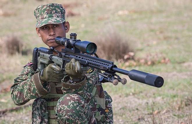 Singapore nên nhìn xuống chân để biết sức mạnh quân sự của mình ở đâu - Ảnh 4.