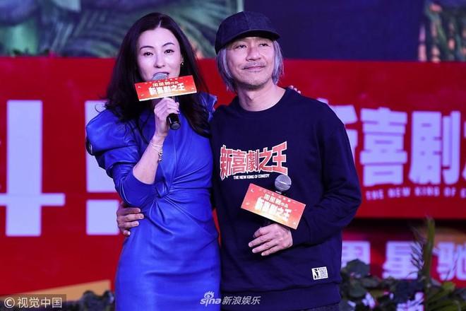 Quyền lực đáng sợ của bà trùm giải trí Hong Kong: Giải cứu Lý Liên Kiệt, muốn giết Châu Tinh Trì - Ảnh 7.
