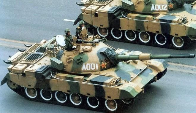 Trung Quốc đứng số 1 thế giới về số lượng xe tăng nhưng phải xấu hổ vì điều này? - Ảnh 3.
