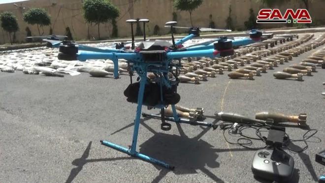 Vũ khí Nga - Mỹ từng khiến QĐ Syria thất điên bát đảo: Rất uy lực nhưng đã bị tóm sống! - Ảnh 2.