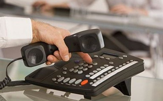 """Nghe cuộc điện thoại, một  """"đại gia"""" mất gần 1,5 tỷ đồng"""