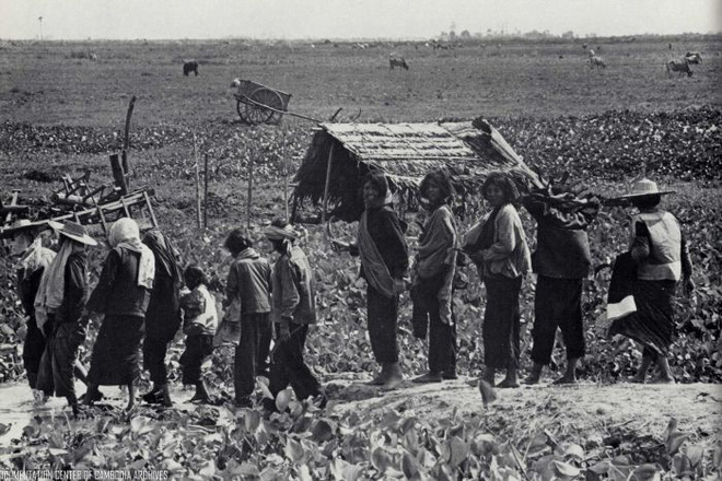 Khmer Đỏ cưỡng ép sinh sản nhằm tạo ra siêu chiến binh: Tội ác cực kỳ man rợ - Ảnh 4.