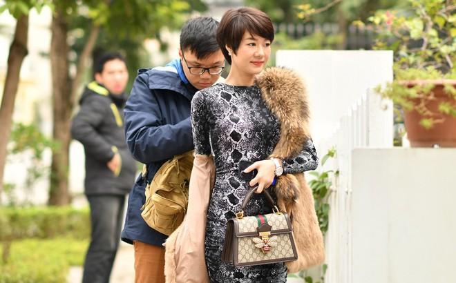 """""""Tình địch"""" của Thu Quỳnh: Tôi đã phải trả giá rất nhiều khi vừa kinh doanh, vừa làm Hoa hậu, làm vợ"""