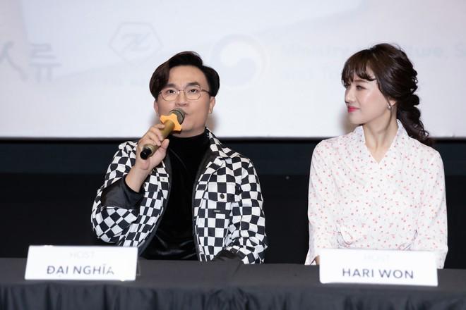 """Hari Won: """"Tôi không xin ăn vì có lòng tự trọng"""" - Ảnh 2."""