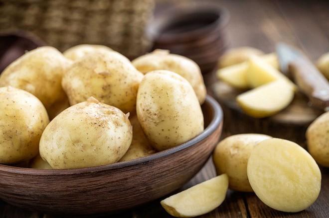 Ăn khoai thay cơm liệu có thực sự tốt cho sức khỏe và giảm cân: Hãy nghe BS phân tích - Ảnh 3.