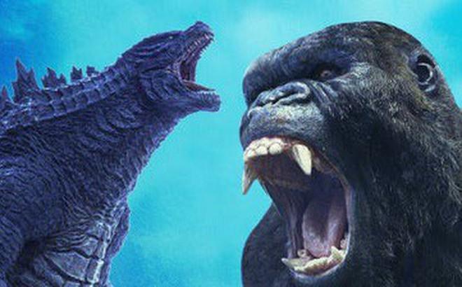 """Hậu """"Chúa tể quái vật"""", Godzilla sẽ chiến đấu với Kong như thế nào?"""