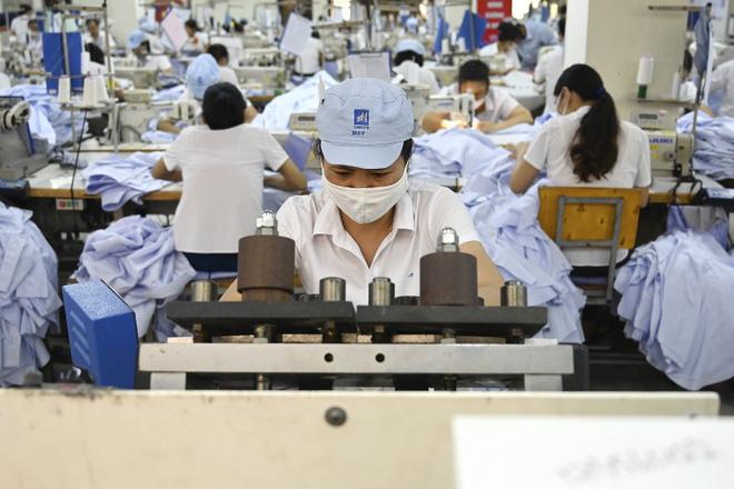 Đâu là những giới hạn khiến Việt Nam không thể thay thế Trung Quốc trong chuỗi cung ứng toàn cầu? - Ảnh 1.
