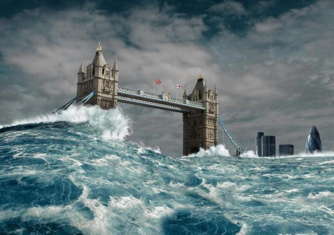 Kịch bản biến đổi khí hậu u ám nhất: Văn minh nhân loại sẽ kết thúc sau năm 2050? - Ảnh 1.