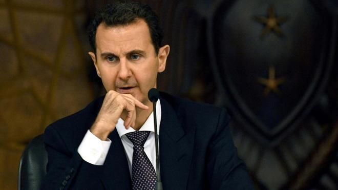 Giải quyết cơn đau đầu của Nga chỉ có viên thuốc thần kỳ nằm trong tay Tổng thống Assad? - Ảnh 2.