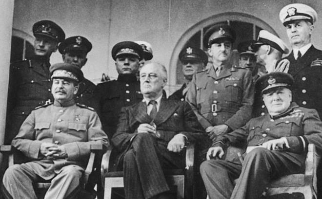 Lần đầu tiên công bố sức mạnh thực sự đứng sau sự kiện lịch sử D-Day