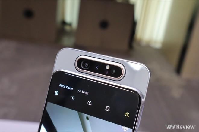Điểm danh những Smartphone cận cao cấp sắp bán tại Việt Nam - Ảnh 2.