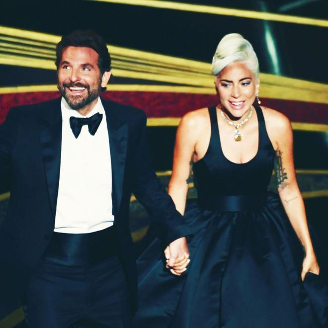 Thêm một chuyện tình đẹp của Hollywood tan vỡ: Bradley Cooper và siêu mẫu Irina Shayk chia tay, nguyên nhân là do người thứ 3 Lady Gaga? - Ảnh 4.