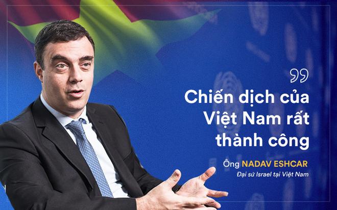 Việt Nam trúng cử HĐBA LHQ với số phiếu kỷ lục: Kỳ vọng của các nhà ngoại giao quốc tế - Ảnh 5.