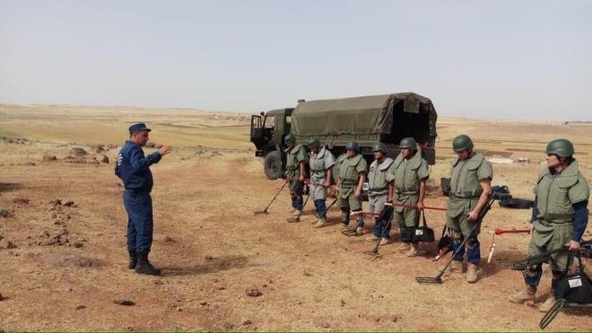 Armenia chính thức tham chiến ở Syria: Nga có thêm đồng minh cực mạnh - Một vốn bốn lời? - Ảnh 1.