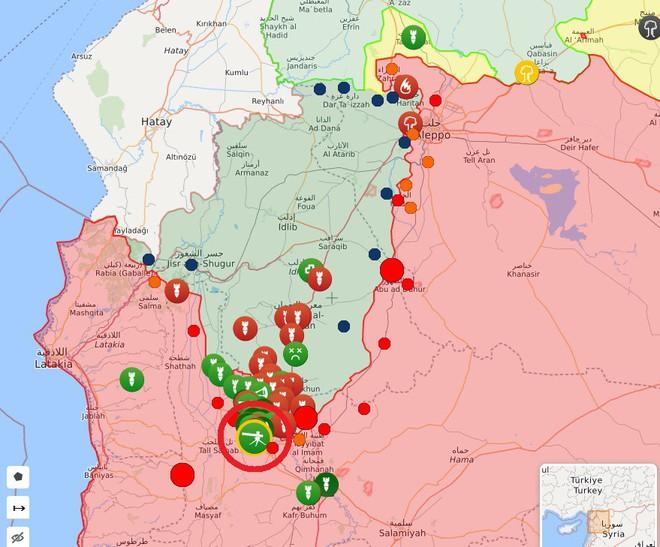 Tin mới nhất - QĐ Syria bắt sống và tiêu diệt hàng loạt xe tăng, pháo, phiến quân sốc nặng - Ảnh 10.