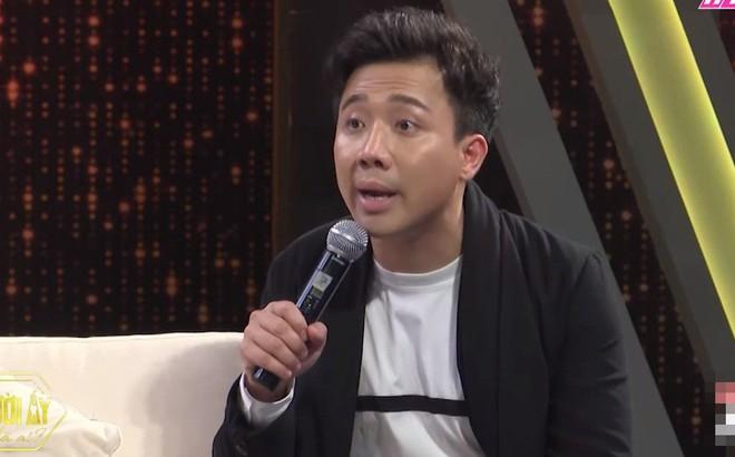 Trấn Thành: Tôi đề nghị ban tổ chức bớt mời những loại khách như Ninh Dương Lan Ngọc vào chương trình