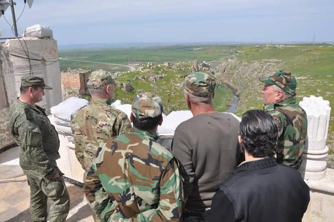 Tin mới nhất - QĐ Syria bắt sống và tiêu diệt hàng loạt xe tăng, pháo, phiến quân sốc nặng - Ảnh 16.