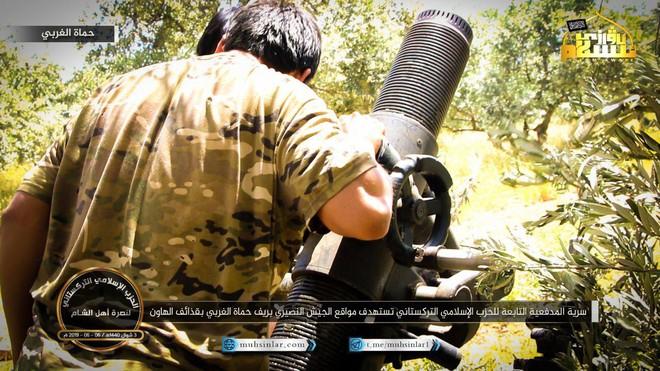 Tin mới nhất - QĐ Syria bắt sống và tiêu diệt hàng loạt xe tăng, pháo, phiến quân sốc nặng - Ảnh 12.
