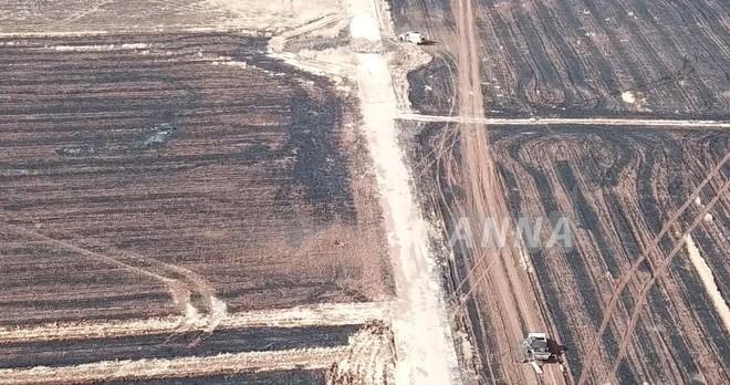 Tin mới nhất - QĐ Syria bắt sống và tiêu diệt hàng loạt xe tăng, pháo, phiến quân sốc nặng - Ảnh 2.
