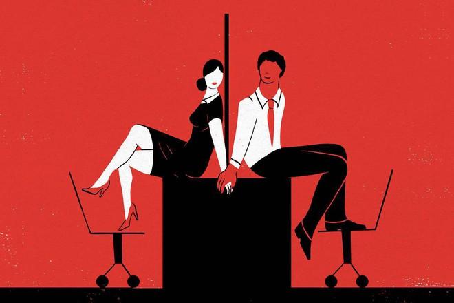 Cái kết của nữ Giám đốc vụng trộm với nam đồng nghiệp đã có vợ - chuyện chưa kể của cô tạp vụ nơi công sở thị phi - Ảnh 4.